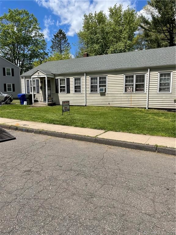 59 Higbie Drive, East Hartford, CT 06108 - #: 170398169