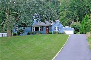 Photo of 135 Knollwood Drive, Fairfield, CT 06824 (MLS # 170111170)