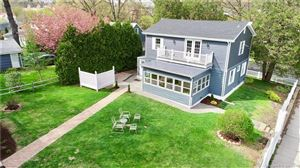 Photo of 152 Mitchell Drive, New Haven, CT 06511 (MLS # 170139170)
