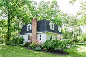 Photo of 440 Candlewood Lake North Road, New Milford, CT 06776 (MLS # 170176170)