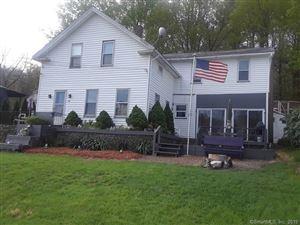 Photo of 399 School Street, Putnam, CT 06260 (MLS # 170196170)