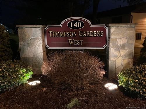 Photo of 140 Thompson Street #18H, East Haven, CT 06513 (MLS # 170266170)