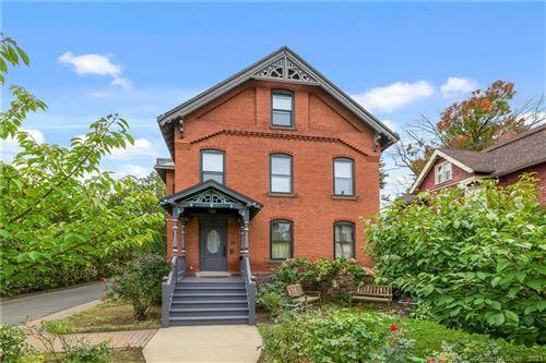 Photo of 21 Ashley Street, Hartford, CT 06105 (MLS # 170446170)