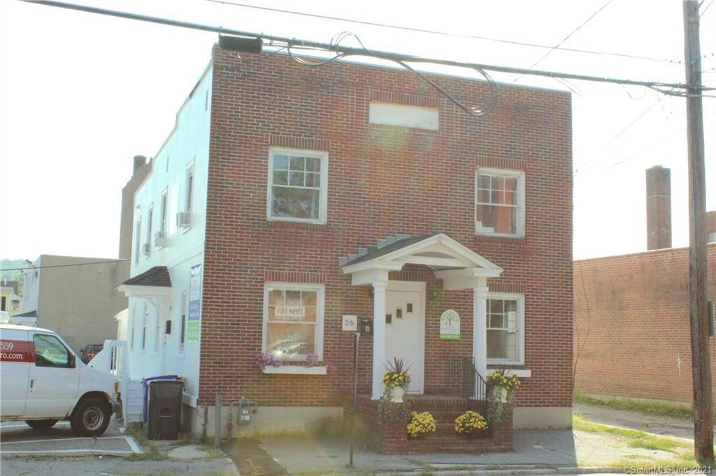 26 Elm Street, Winchester, CT 06098 - #: 170433170