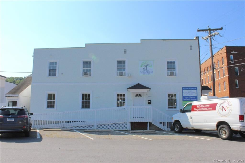 Photo of 26 Elm Street, Winchester, CT 06098 (MLS # 170433170)