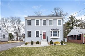 Photo of 156 Oxford Drive, East Hartford, CT 06118 (MLS # 170060171)