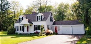 Photo of 39 Cold Spring Drive, Bloomfield, CT 06002 (MLS # 170086171)