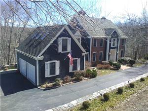 Photo of 40 Rolling Hills Road, Ridgefield, CT 06877 (MLS # 170147171)