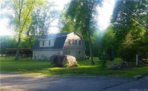 Photo of 80 Lost Acres Road, Granby, CT 06060 (MLS # 170153171)