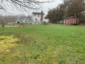 Tiny photo for 246 Moose Hill Road, Oxford, CT 06478 (MLS # 170184171)