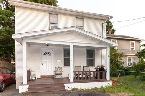 Photo of 402 Elm Street, West Haven, CT 06516 (MLS # 170338171)