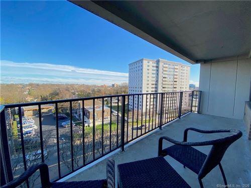 Photo of 44 Strawberry Hill Avenue #7E, Stamford, CT 06902 (MLS # 170356171)
