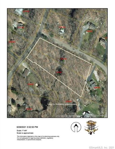 Photo of 78 & 80 Airline Road, Clinton, CT 06413 (MLS # 170415171)