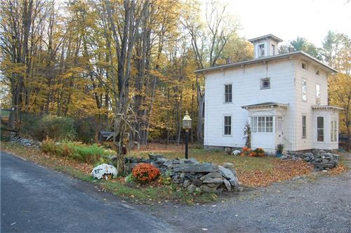 Photo of 23 Collins Road, Canton, CT 06019 (MLS # 170442171)