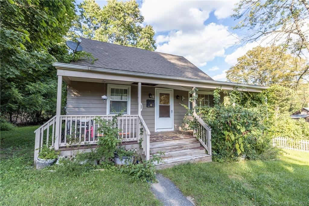 Photo of 418 Horne Avenue, Winchester, CT 06098 (MLS # 170437171)