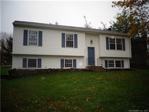 Photo of 286 Dow Road, Plainfield, CT 06374 (MLS # 170030172)