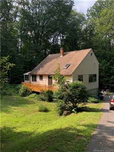 Photo of 39 Pinewoods Drive, Barkhamsted, CT 06063 (MLS # 170119172)