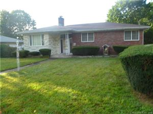 Photo of 279 Mapleridge Drive, Waterbury, CT 06705 (MLS # 170133172)