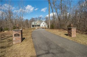 Photo of 1928 Storrs Road, Mansfield, CT 06268 (MLS # 170175172)