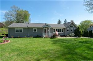 Photo of 540 West Center Street Extension, Southington, CT 06489 (MLS # 170192172)