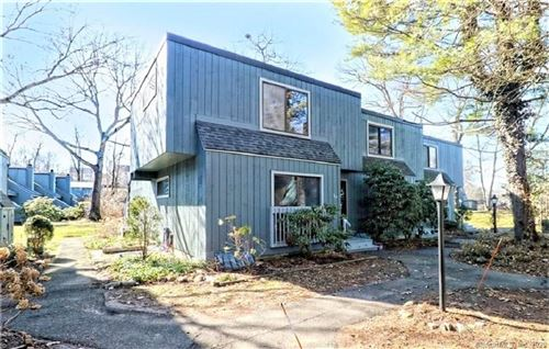 Photo of 307 Plymouth Colony #307, Branford, CT 06405 (MLS # 170284172)