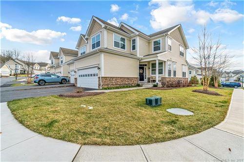 Photo of 1 Highridge Road #1, Middlebury, CT 06762 (MLS # 170363172)
