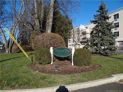 Photo of 1535 East Putnam Avenue #301, Greenwich, CT 06870 (MLS # 170398172)