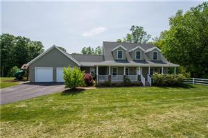 Photo of 66 Oak Farm Drive, Colchester, CT 06415 (MLS # 170089173)
