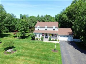Photo of 11 Colonial Drive, Clinton, CT 06413 (MLS # 170095173)