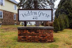 Photo of 410 Farmington Avenue #P3, New Britain, CT 06053 (MLS # 170152173)