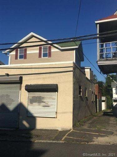 Photo of 47 Hill Street, Waterbury, CT 06704 (MLS # 170395173)