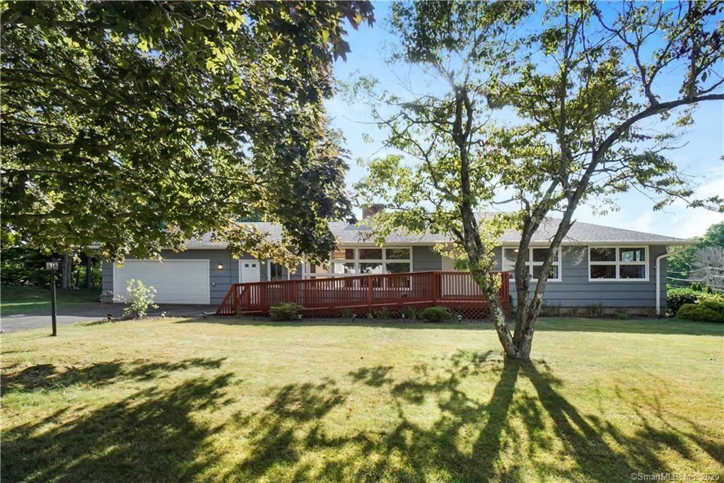 Photo of 15 Maplewood Lane, North Branford, CT 06472 (MLS # 170326173)