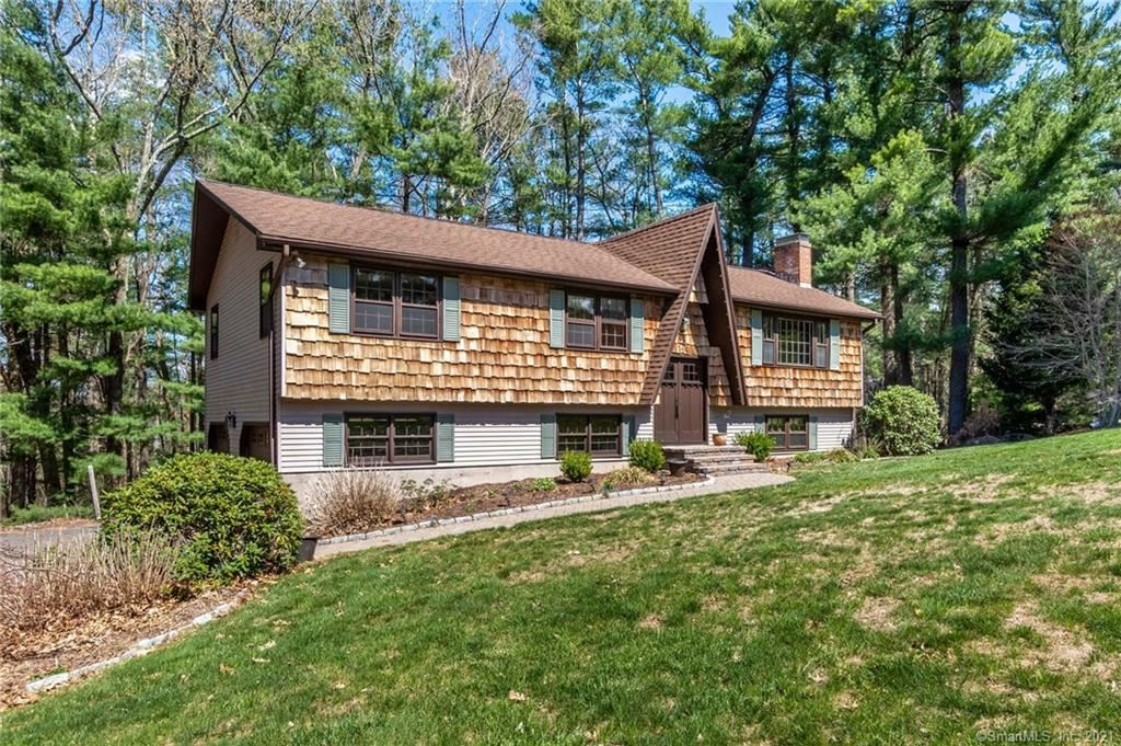 145 Homestead Drive, Glastonbury, CT 06073 - #: 170394173