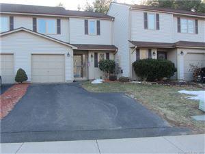 Photo of 79 Cortland Way #79, Newington, CT 06111 (MLS # 170047174)