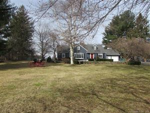 Photo of 477 South Street, Suffield, CT 06078 (MLS # 170060174)