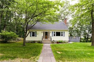 Photo of 64 Three Mile Hill Road, Middlebury, CT 06762 (MLS # 170064174)