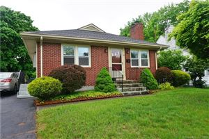 Photo of 22 Westwood Street, Manchester, CT 06040 (MLS # 170085174)