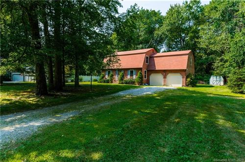 Photo of 2 West Woods Drive, Clinton, CT 06413 (MLS # 170224174)