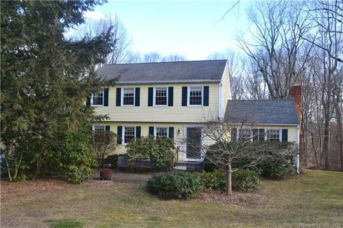 Photo of 20 Stagecoach Road, Woodbury, CT 06798 (MLS # 170263174)