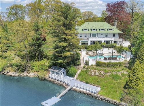 Photo of 1 Indian Chase Drive, Greenwich, CT 06830 (MLS # 170266174)