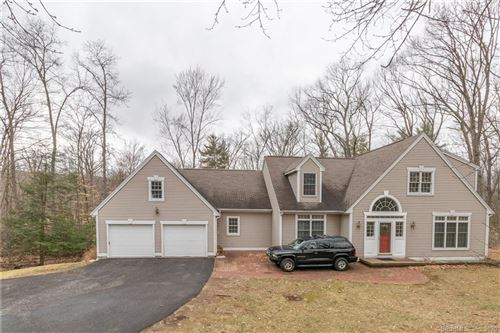 Photo of 207 Duncaster Road, Bloomfield, CT 06002 (MLS # 170281174)