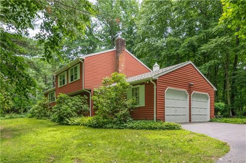 Photo of 145 Squires Road, Madison, CT 06443 (MLS # 170313174)