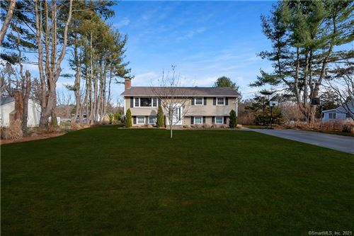 Photo of 34 Horse Pond Road, Madison, CT 06443 (MLS # 170362174)