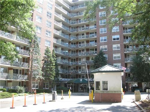 Photo of 71 Strawberry Hill Avenue #811, Stamford, CT 06902 (MLS # 170425174)