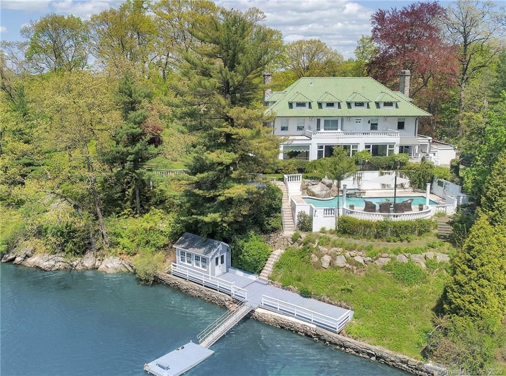 1 Indian Chase Drive, Greenwich, CT 06830 - MLS#: 170266174