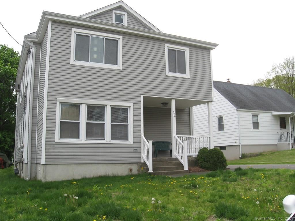 24 Elton Street, New Britain, CT 06053 - #: 170398174