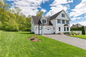 Photo of 4 Summer Wind, Cromwell, CT 06416 (MLS # 170052175)