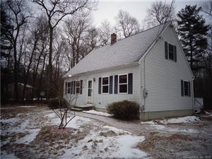 Photo of 156 Valley View Road, Sterling, CT 06377 (MLS # 170058175)