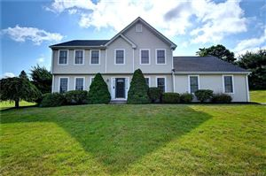 Photo of 28 Augusta National, Glastonbury, CT 06033 (MLS # 170087175)