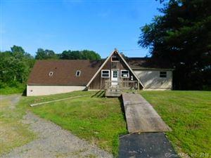 Photo of 49 Mathewson Mill Road, Preston, CT 06365 (MLS # 170102175)